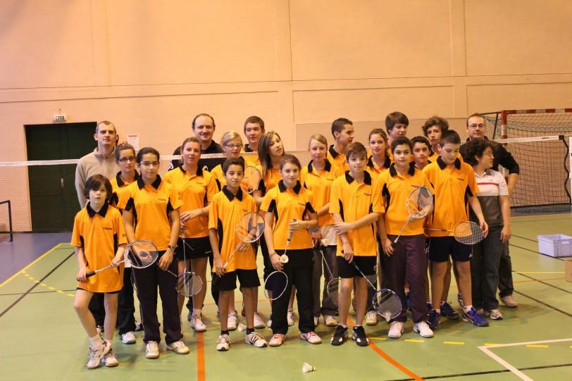 equipe Jura 2012-13