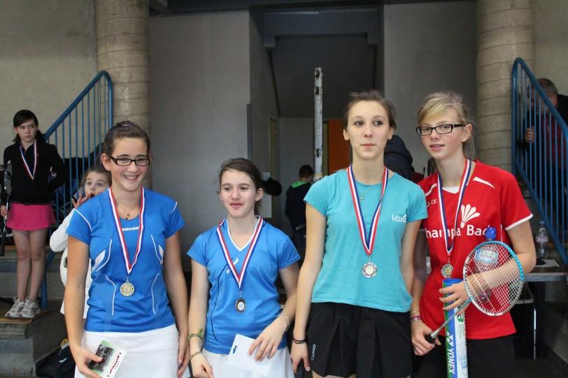 finalistes minimes